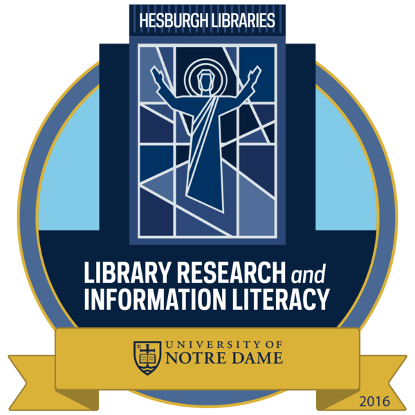 Information Literacy Badge 3 14 16 01